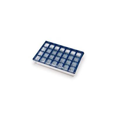 DOSETT MEDI suomenkiel.sininen  FINNISH, BLUE X1 KPL