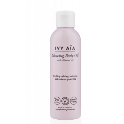 IVY AIA GLOWING BODY OIL 150 ML