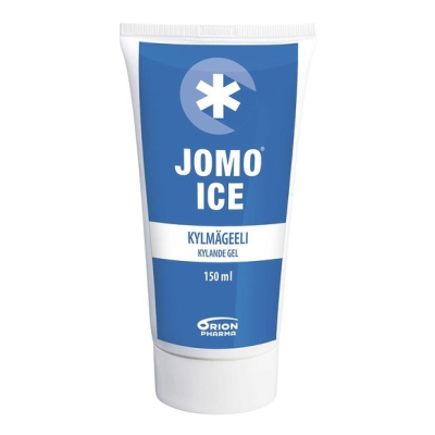Jomo Ice kylmägeeli X150 ml