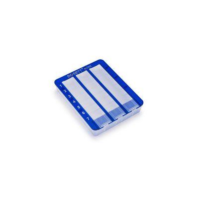 DOSETT MINI BLUE X1 KPL
