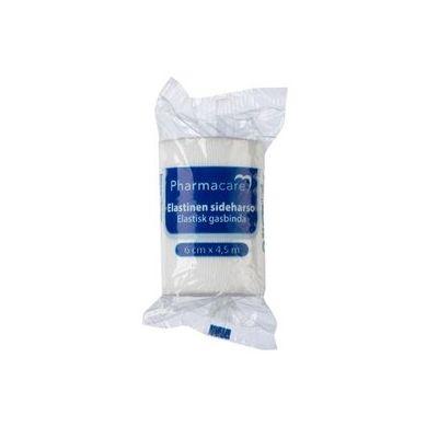 Pharmacare Elastinen sideharso 6cmx4,5m X1 kpl