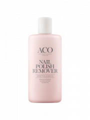 ACO BODY NAIL POLISH REMOVER X125 ML