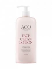 ACO FACE SOFT&SOOTHING CLEANSING LOTION NP 400 ml