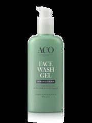 ACO For Men Face Wash Gel P 200 ML