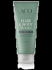 ACO For Men Hair & Body Wash P 200 ML
