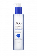 ACO FACE SENSITIVE BALANCE MICELLAR CLEANSING GEL NP 200 ml