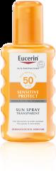 Eucerin SensitiveProt.Transp.SPF30+ 200 ml