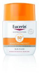 Eucerin SensitiveProtectSunFl.SPF50+ 50 ml