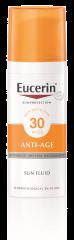 Eucerin Sun AntiAgeContr SPF30  50 ml