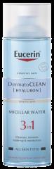 Eucerin DermCLEAN 3in1 Micellar Water 200 ml