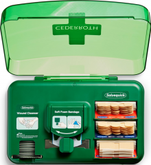 Cederroth Haavanhoitoautomaatti 1 kpl