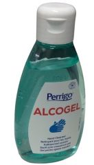 Alcogel Käsidesi 200 ml - Rotuaarin verkkoapteekki