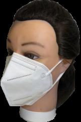 Suu-nenäsuojain, maski KN95 -Rotuaarin verkkoapteekki