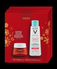Vichy Liftactiv Collagen lahjapakkaus - Rotuaarin Verkkoapteekki